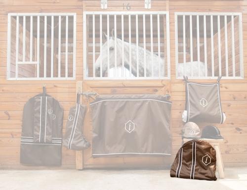 Custom Saddle Case